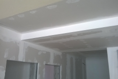 controsoffitto cartongesso