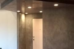 pitture pareti